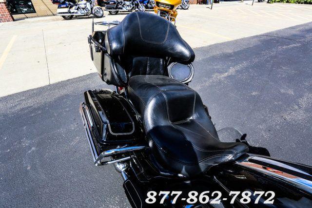 2011 Harley-Davidson ELECTRA GLIDE ULTRA CLASSIC FLHTCU ULTRA CLASSIC FLHTCU McHenry, Illinois 11
