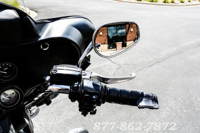 2011 Harley-Davidson ELECTRA GLIDE ULTRA CLASSIC FLHTCU ULTRA CLASSIC FLHTCU McHenry, Illinois 15