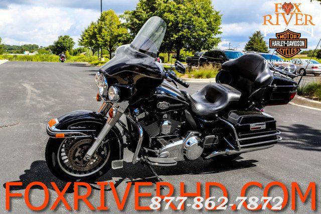 2011 Harley-Davidson ELECTRA GLIDE ULTRA CLASSIC FLHTCU ULTRA CLASSIC FLHTCU McHenry, Illinois 3