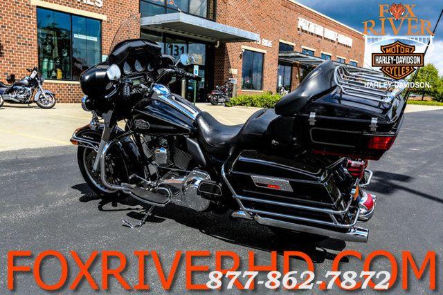 2011 Harley-Davidson ELECTRA GLIDE ULTRA CLASSIC FLHTCU ULTRA CLASSIC FLHTCU McHenry, Illinois 5