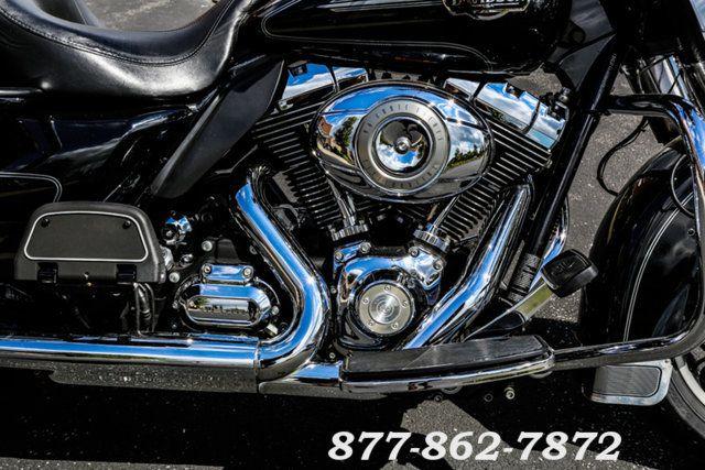2011 Harley-Davidson ELECTRA GLIDE ULTRA CLASSIC FLHTCU ULTRA CLASSIC FLHTCU McHenry, Illinois 6