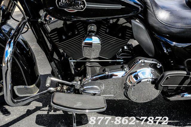 2011 Harley-Davidson ELECTRA GLIDE ULTRA CLASSIC FLHTCU ULTRA CLASSIC FLHTCU McHenry, Illinois 7