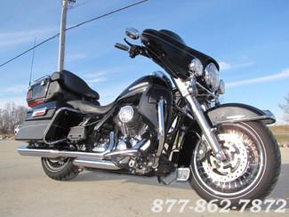 2011 Harley-Davidson ELECTRA GLIDE ULTRA LIMITED FLHTK ULTRA LIMITED FLHTK McHenry, Illinois
