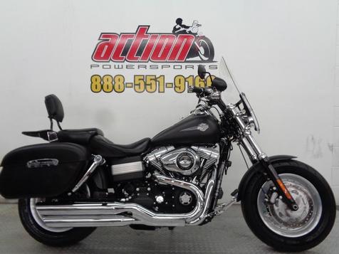 2011 Harley Davidson Fat Bob  in Tulsa, Oklahoma