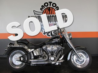 2011 Harley Davidson FAT BOY FLSTF FATBOY Arlington, Texas