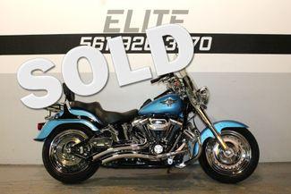2011 Harley Davidson Fat Boy FLSTF Fatboy Financing* Boynton Beach, FL