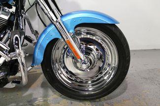 2011 Harley Davidson Fat Boy FLSTF Fatboy Financing* Boynton Beach, FL 1