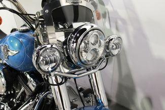 2011 Harley Davidson Fat Boy FLSTF Fatboy Financing* Boynton Beach, FL 22