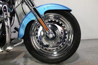 2011 Harley Davidson Fat Boy FLSTF Fatboy Financing* Boynton Beach, FL 26