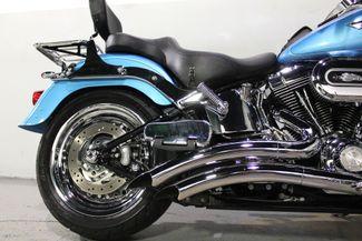 2011 Harley Davidson Fat Boy FLSTF Fatboy Financing* Boynton Beach, FL 28