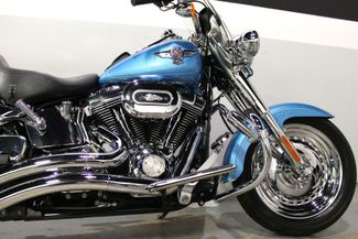 2011 Harley Davidson Fat Boy FLSTF Fatboy Financing* Boynton Beach, FL 31