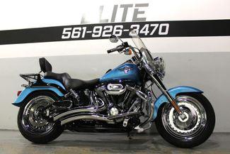 2011 Harley Davidson Fat Boy FLSTF Fatboy Financing* Boynton Beach, FL 32