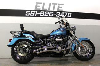 2011 Harley Davidson Fat Boy FLSTF Fatboy Financing* Boynton Beach, FL 33