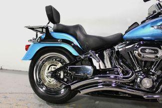 2011 Harley Davidson Fat Boy FLSTF Fatboy Financing* Boynton Beach, FL 3