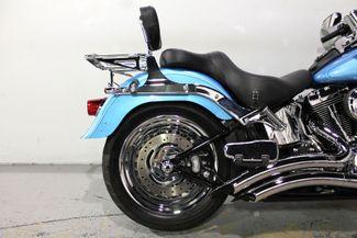 2011 Harley Davidson Fat Boy FLSTF Fatboy Financing* Boynton Beach, FL 4
