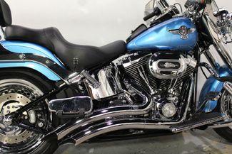 2011 Harley Davidson Fat Boy FLSTF Fatboy Financing* Boynton Beach, FL 5