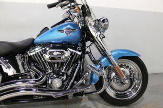 2011 Harley Davidson Fat Boy FLSTF Fatboy Financing* Boynton Beach, FL 6