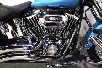 2011 Harley Davidson Fat Boy FLSTF Fatboy Financing* Boynton Beach, FL 21