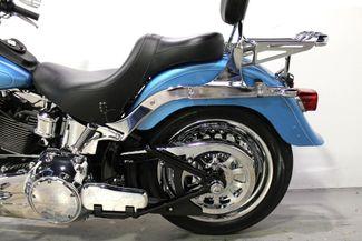 2011 Harley Davidson Fat Boy FLSTF Fatboy Financing* Boynton Beach, FL 39
