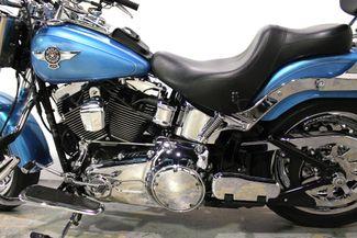 2011 Harley Davidson Fat Boy FLSTF Fatboy Financing* Boynton Beach, FL 40