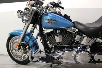 2011 Harley Davidson Fat Boy FLSTF Fatboy Financing* Boynton Beach, FL 41