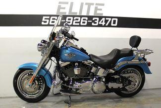 2011 Harley Davidson Fat Boy FLSTF Fatboy Financing* Boynton Beach, FL 42