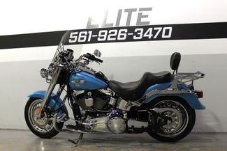 2011 Harley Davidson Fat Boy FLSTF Fatboy Financing* Boynton Beach, FL 43