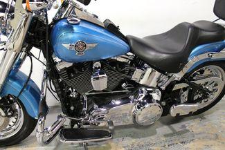 2011 Harley Davidson Fat Boy FLSTF Fatboy Financing* Boynton Beach, FL 11