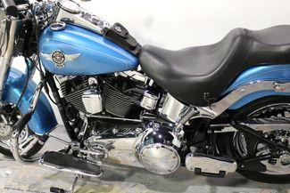 2011 Harley Davidson Fat Boy FLSTF Fatboy Financing* Boynton Beach, FL 13