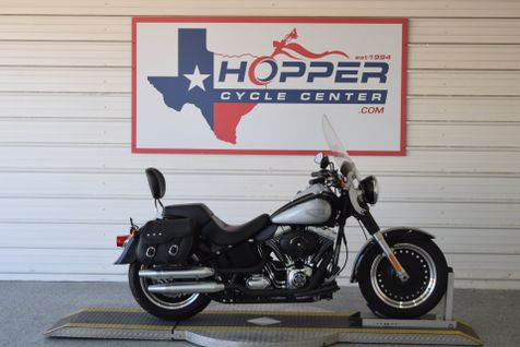 2011 Harley-Davidson Fat Boy Lo  in , TX