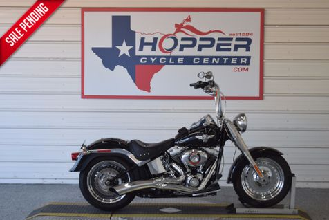 2011 Harley-Davidson Fat Boy  in , TX