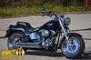 2011 Harley-Davidson Fat Boy FLSTF Oaks, Pennsylvania