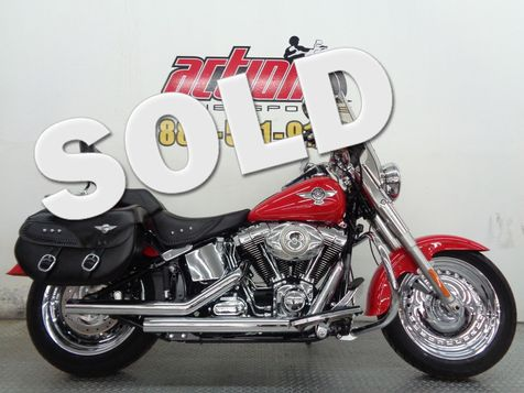 2011 Harley Davidson Fat Boy  in Tulsa, Oklahoma