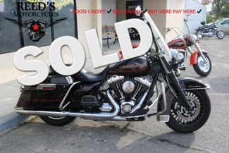 2011 Harley Davidson FLHR in Hurst Texas