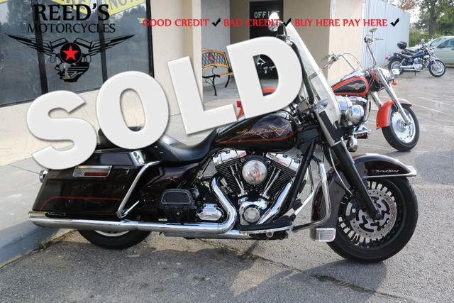 2011 Harley Davidson FLHR ROAD KING | Hurst, Texas | Reed's Motorcycles in Hurst Texas