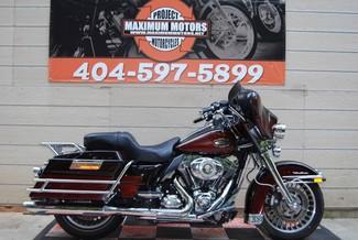 2011 Harley Davidson FLHTCU Ultra Classic Jackson, Georgia