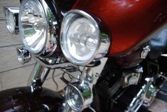 2011 Harley Davidson FLHTCU Ultra Classic Jackson, Georgia 23