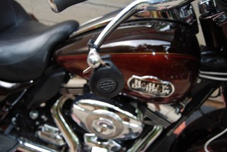 2011 Harley Davidson FLHTCU Ultra Classic Jackson, Georgia 5