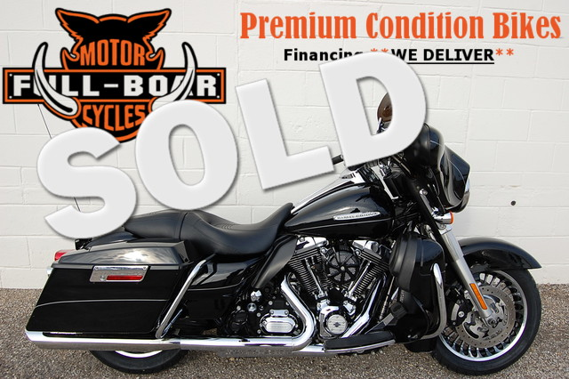 2011 Harley Davidson FLHX CONV  STREET CUSTOM GLIDE CONV  in Hurst TX