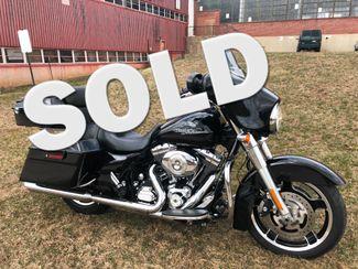 2011 Harley-Davidson FLHX 103 in Oaks, PA