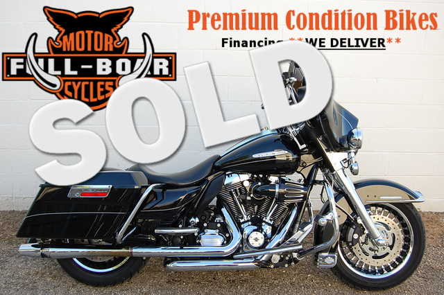 2011 Harley Davidson FLHX CONV STREET GLIDE CUSTOM CONV FLHX CONV STREET GLIDE CUSTOM CONV in Hurst TX
