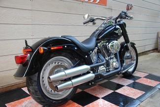 2011 Harley Davidson FLSTN Fatboy Conversion Jackson, Georgia 1