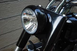 2011 Harley Davidson FLSTN Fatboy Conversion Jackson, Georgia 11