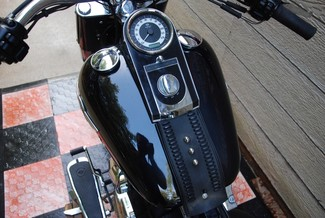 2011 Harley Davidson FLSTN Fatboy Conversion Jackson, Georgia 13