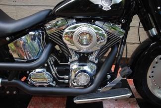 2011 Harley Davidson FLSTN Fatboy Conversion Jackson, Georgia 3