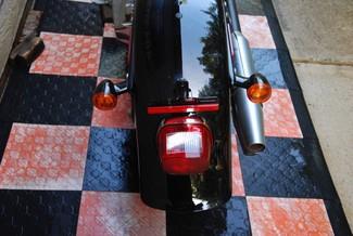 2011 Harley Davidson FLSTN Fatboy Conversion Jackson, Georgia 5