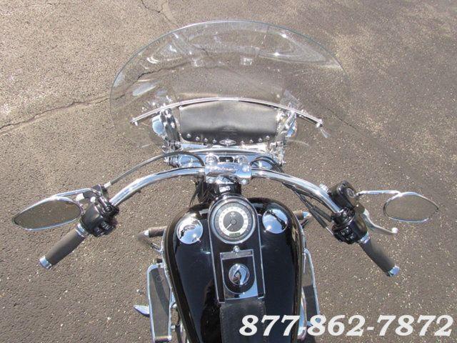 2011 Harley-Davidson FLSTN SOFTAIL DELUXE DELUXE FLSTN McHenry, Illinois 11