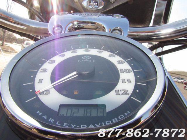 2011 Harley-Davidson FLSTN SOFTAIL DELUXE DELUXE FLSTN McHenry, Illinois 12