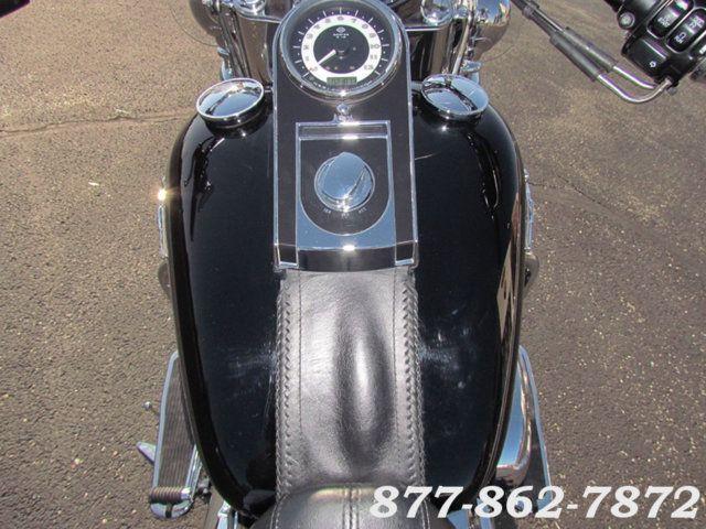 2011 Harley-Davidson FLSTN SOFTAIL DELUXE DELUXE FLSTN McHenry, Illinois 13