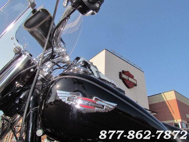 2011 Harley-Davidson FLSTN SOFTAIL DELUXE DELUXE FLSTN McHenry, Illinois 14
